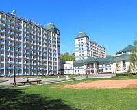 Санаторий Белокуриха (Алтайский край)
