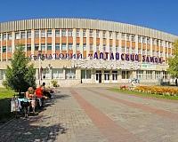 Санаторий Алтайский замок (Алтайский край)